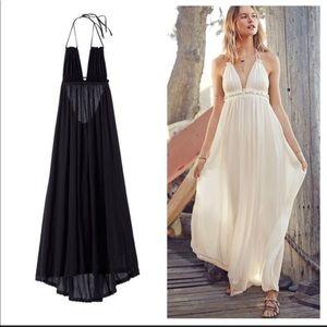 Victoria's Secret Maxi Cover-up Dress